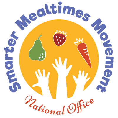 Smarter Mealtimes Movement Logo