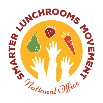 Smarter Lunchrooms Movement National Office Logo